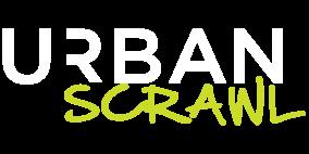 Urban Scrawl logo