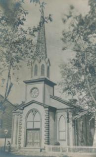 wood-church