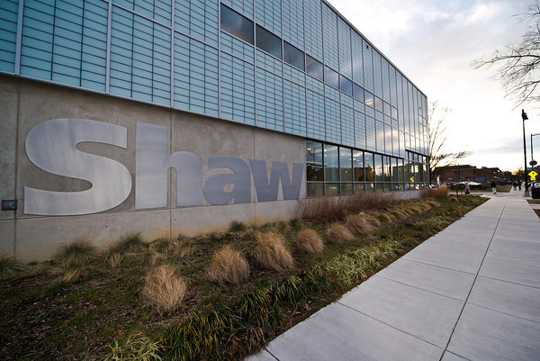 shaw-library