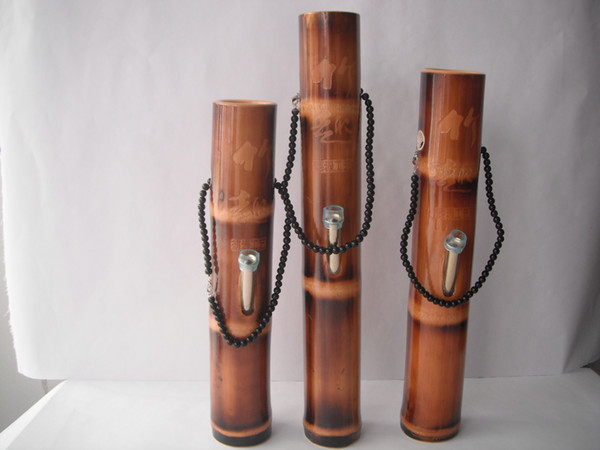 bamboo-bong-narghil-hookah-fumatori-occidentale
