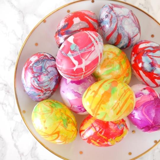 marbled-nail-polish-easter-eggs-crafts-diy08