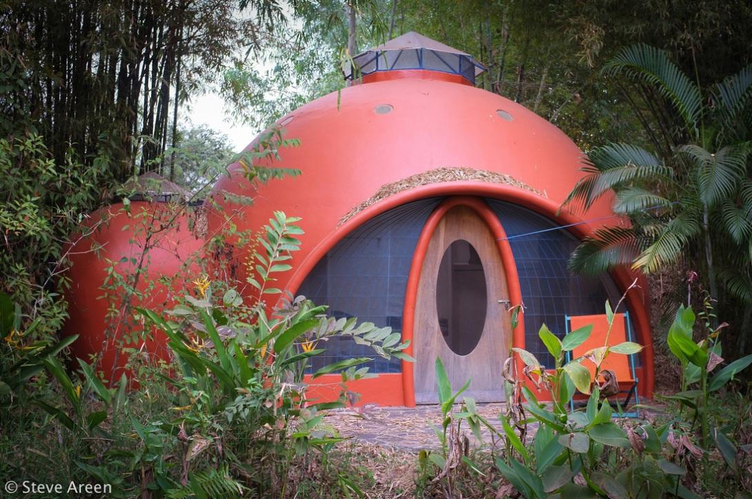 Aircrete Domes Are Lovely Diy Homes Urbanscrawldcblog