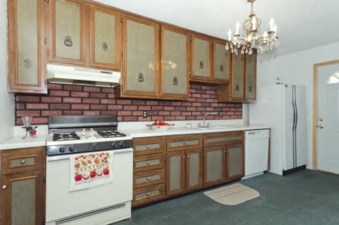 Behold The Ugliest Kitchens In The World Urbanscrawldcblog