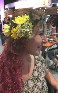 flower garland3